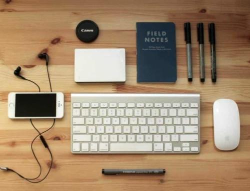 5 powodów, dla których technologia potrzebuje Public Relations