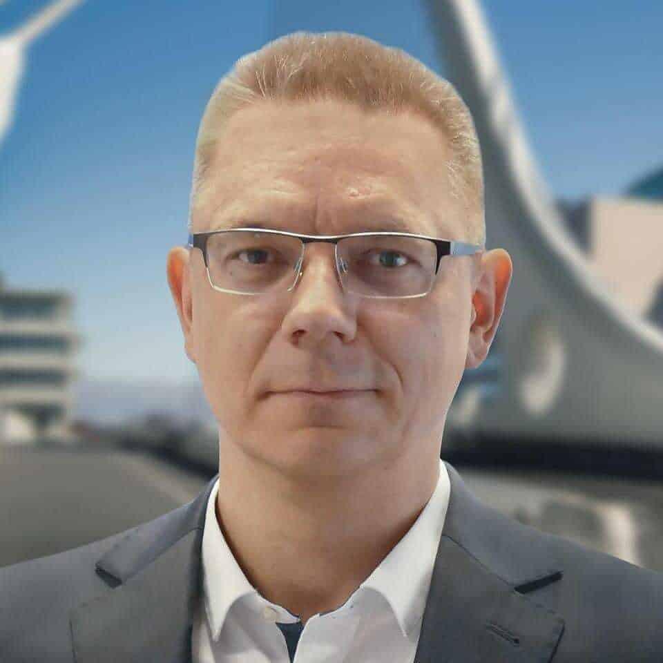 Bartosz Siepracki