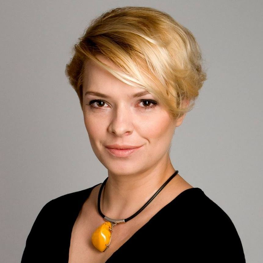 Julia Krzysztofiak-Szopa
